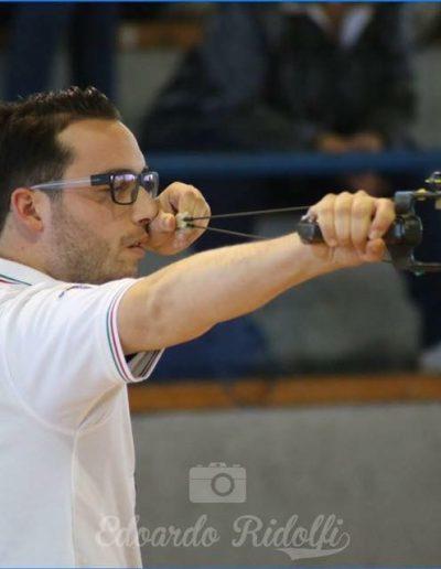 Соревнования по стрельбе из рогатки